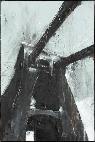 Guy Denning-Despite Nature, Clifton Suspension Bridge-