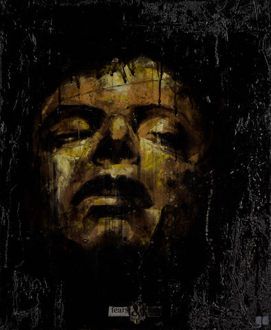 Guy Denning-Fears and Loss-2007