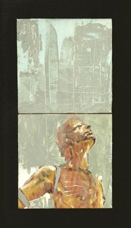 Guy Denning-Icarus Blue Sky-2006