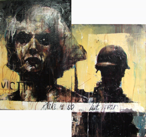 Guy Denning-Last's Year's Minutes-2009