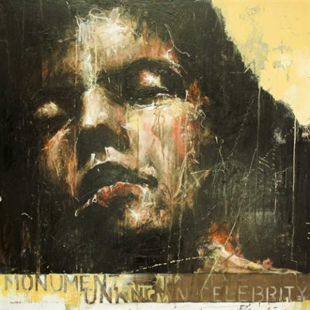 Guy Denning-Monument to the Unknown Celebrity-2009