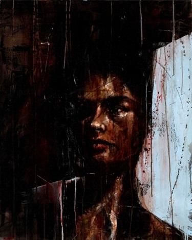 Guy Denning-Mourning Light-2010
