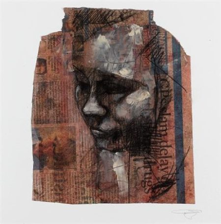 Guy Denning-Sick Suicide #479 and Sick Suicide #474-2007