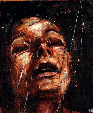 Guy Denning-Wasted Again-2008