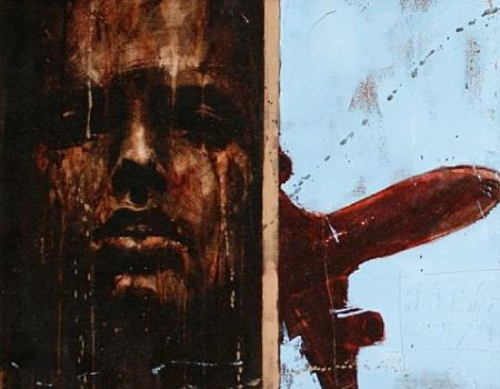 Guy Denning-When It's Not About You-2009