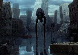 Urban Art's Virtual Reality