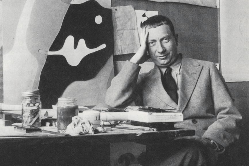 one of the most famous surrealists