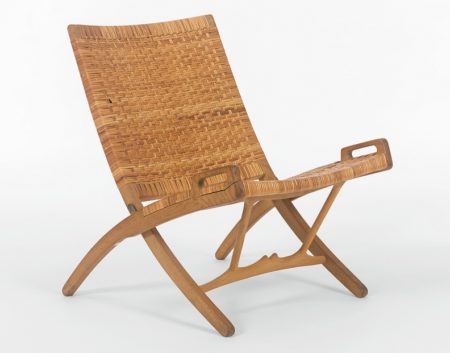 Hans J. Wegner - Folding Chair, Model No. 512-1960