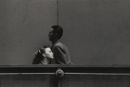 Harry Callahan-Chicago-1960