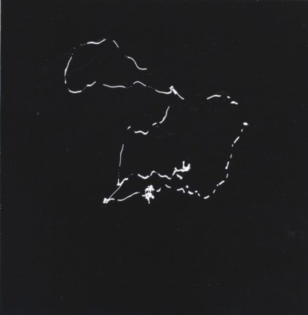 Harry Callahan-Light Study-1946