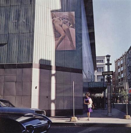 Harry Callahan-Providence, Rhode Island-1970