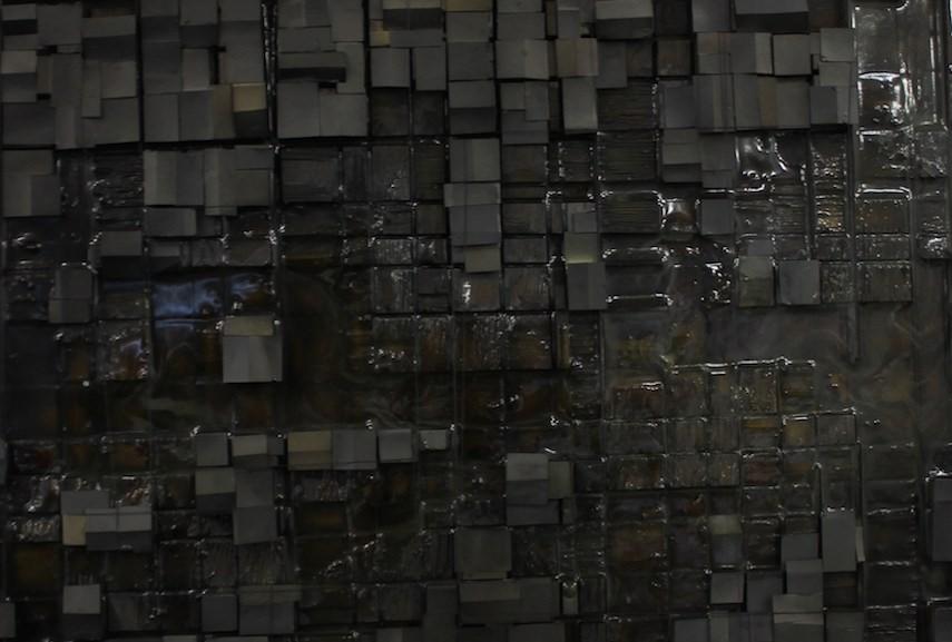Hendrik Czakainski - 7540, detail