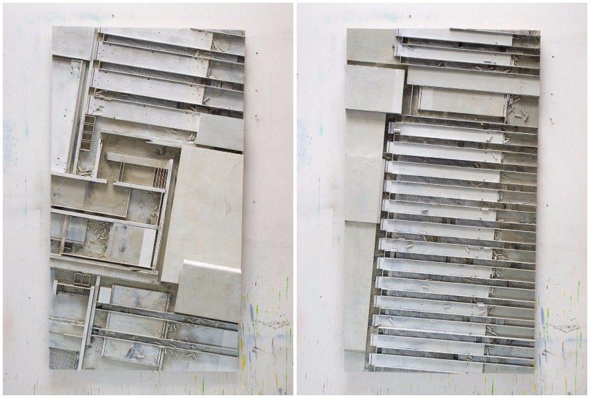 Hendrik Czakainski - Dirty Industries I and II