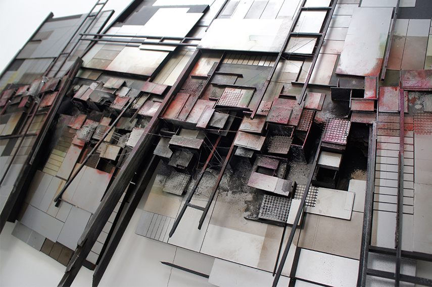 Hendrik Czakainski - artwork