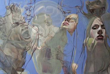 Galerie Neuheisel Presents a Henri Deparade Exhibition