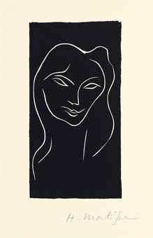 Henri Matisse-Rene Char, Le poeme pulverise, Les Editions de la Revue Fontaine, Paris-1947
