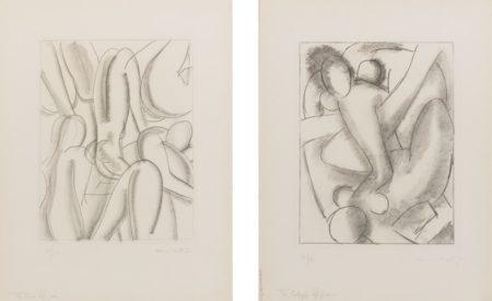 Henri Matisse-Ulysses-1935