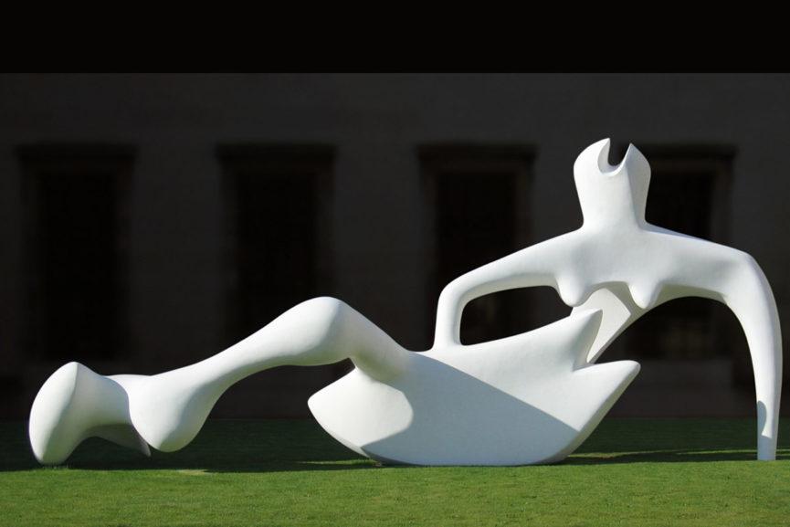 A Short History of Abstract Sculpture | WideWalls
