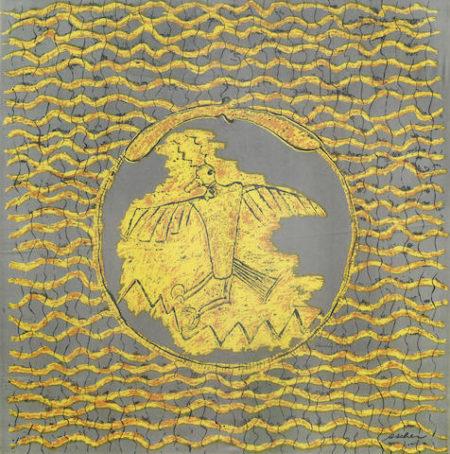 Henry Moore-Bird-1947