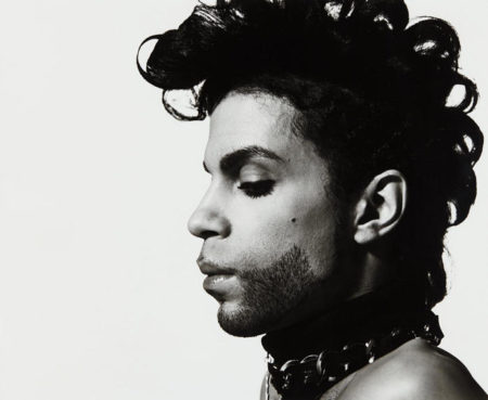 Herb Ritts-Prince, Minneapolis-1991