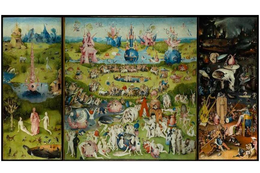 close search for original canvas