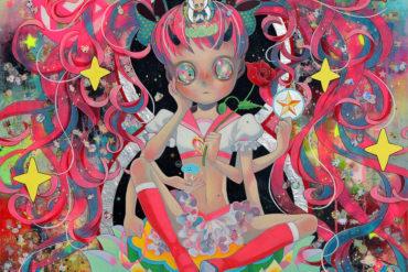 Corey Helford Presents Hikari Shimoda Art Show
