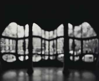 Hiroshi Sugimoto-Casa Batllo, Antoni Gaudi-1998