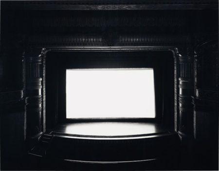 Hiroshi Sugimoto-Rialto, Pasadena-1993