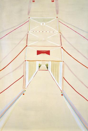 Hiroshi Sugito-Connecting Man-2002