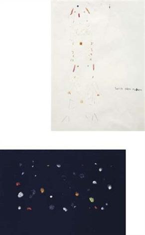 Hiroshi Sugito-Hanger Man I/Hanger Man II-2001