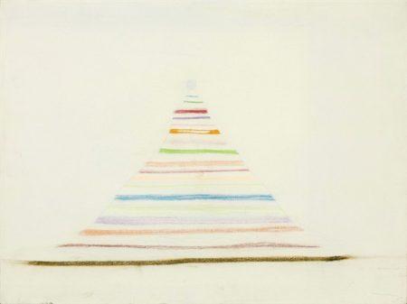 Hiroshi Sugito-Rainbow Mountain-2002