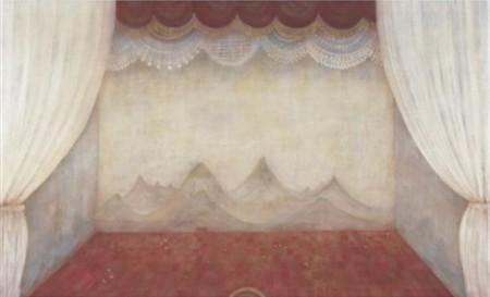 Hiroshi Sugito-Red Lounge-2001