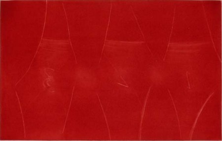 Hiroshi Sugito-Red Trident-2004
