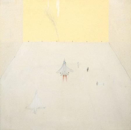 Hiroshi Sugito-Take Off-1996