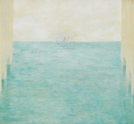 Hiroshi Sugito-The Entrance-1997