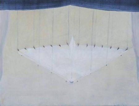 Hiroshi Sugito-Triangular Airplane-1997