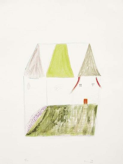 Hiroshi Sugito-Untitled-2005