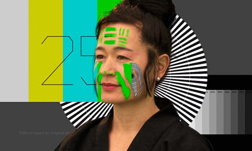 Hito Steyerl's How Not to Be Seen