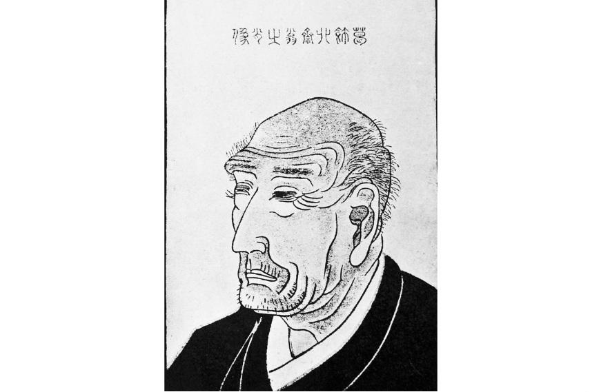an international museum festival with kanagawa series of thirty woodblock prints