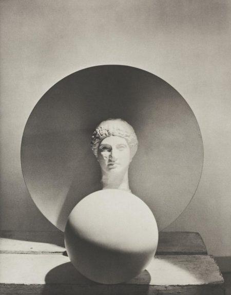 Horst P. Horst-Classical Still Life N.Y.-1937