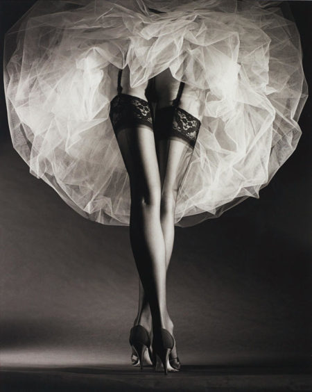 Horst P. Horst-Round the Clock I, New York-1987