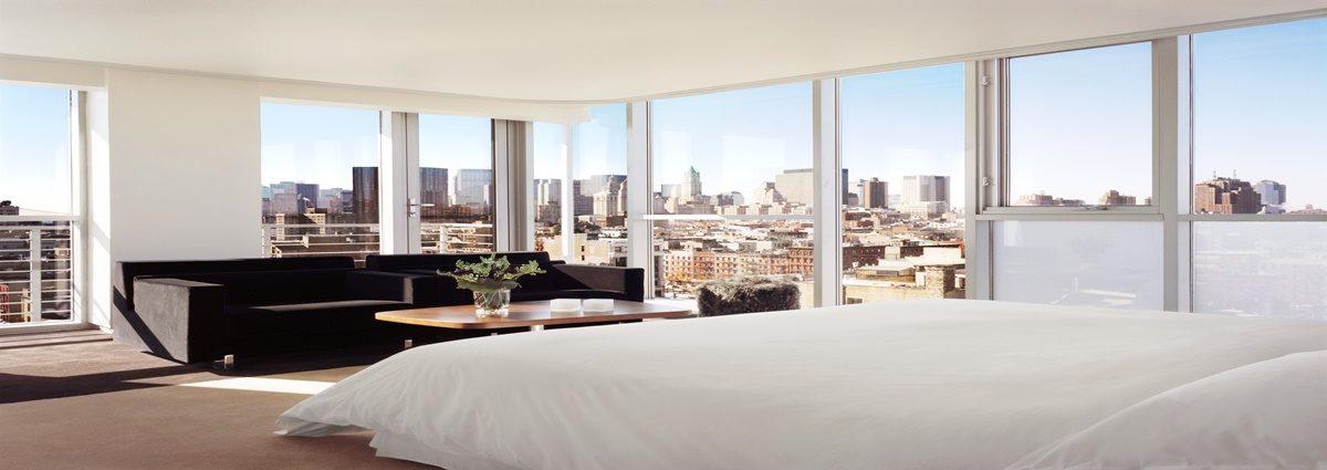 HOTEL ON RIVINGTON New York