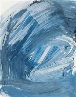 Howard Hodgkin-Ice-2013