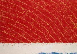 Robilant + Voena Gallery Milan Hsiao Chin exhibition