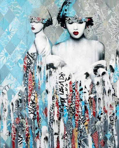 Hush-Femme fatale-2013