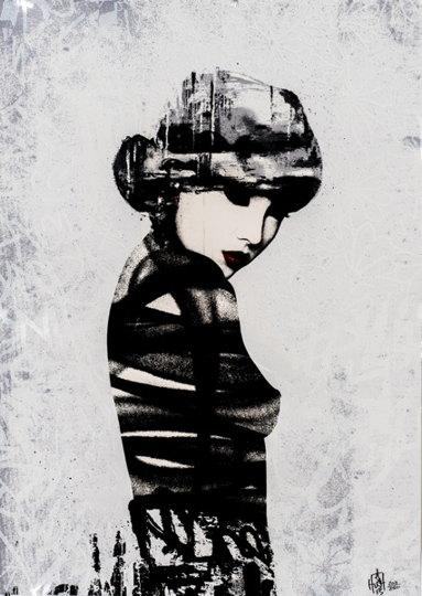 Hush-Rouge 1-2013