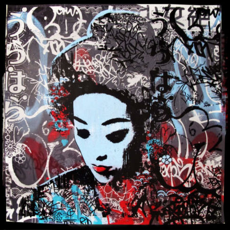 Hush-Through the Night-2010