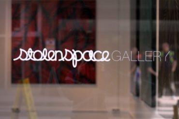 Stolen Space Gallery