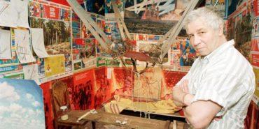 Installation, Sculpture, Drawing, Conceptual Art