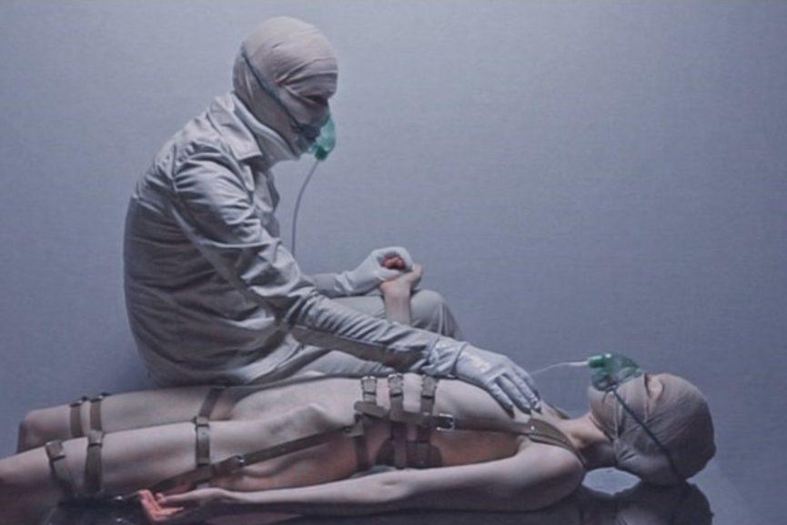 Inside Flesh videos